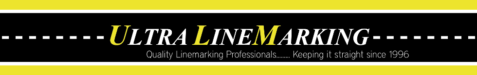 Ultra Linemarking